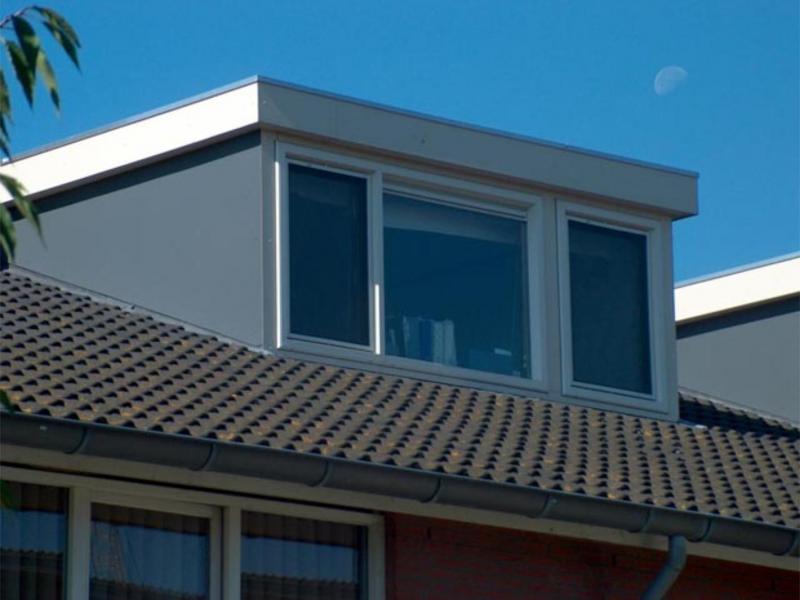 bouwsil  dakkapel, Meubels Ideeën